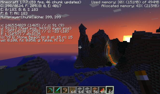 Mindy's Minecraft Kingdom