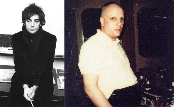 Syd Barrett Abbey Road