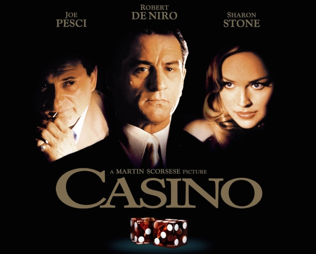 Casino, the movie
